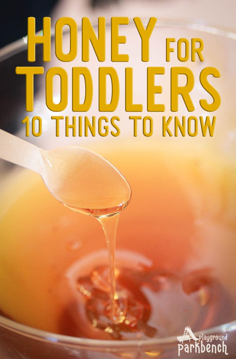 How much do you know about honey? Is honey good for toddlers? Benefits, facts, and cautions for adding honey to your family's diet
